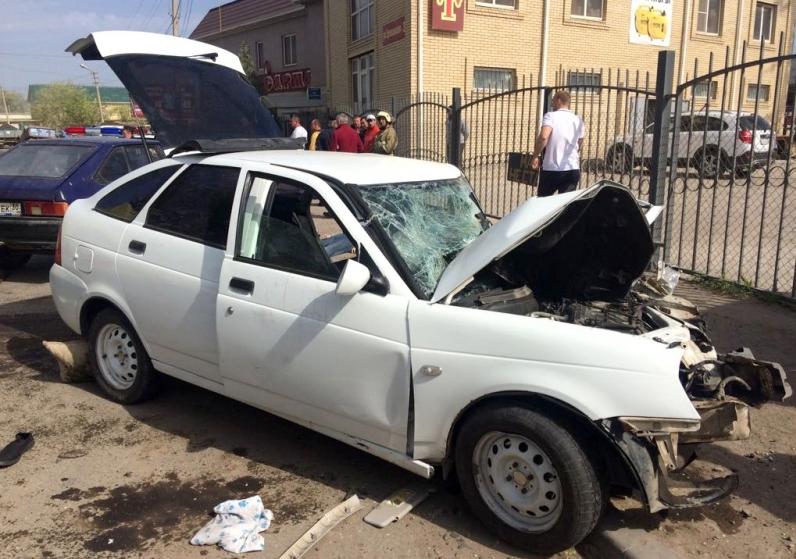 Астраханского водителя будут судить за ДТП с жертвами