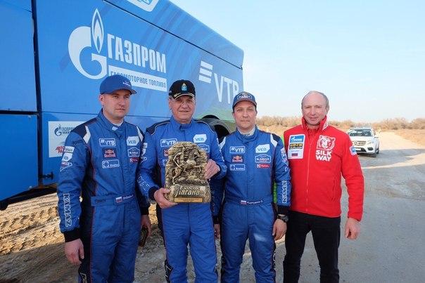 Александр Жилкин: гонки это круче, чем летать на истребителе