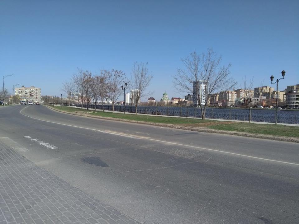 Пешеходный переход «в никуда» на Набережной Приволжского затона ликвидирован