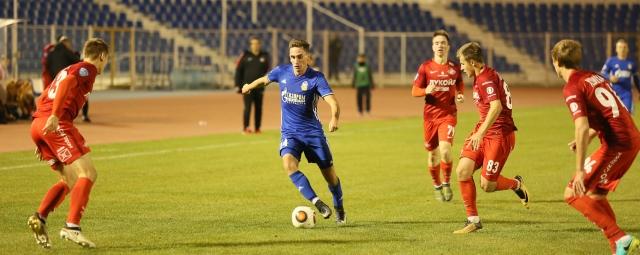 «Волгарь» одержал победу в Москве