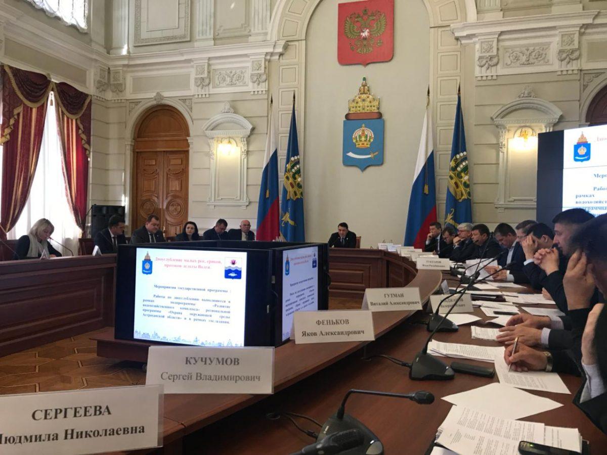 «ЭкоЦентр» ликвидировал 136 несанкционированных свалок в Астраханской области