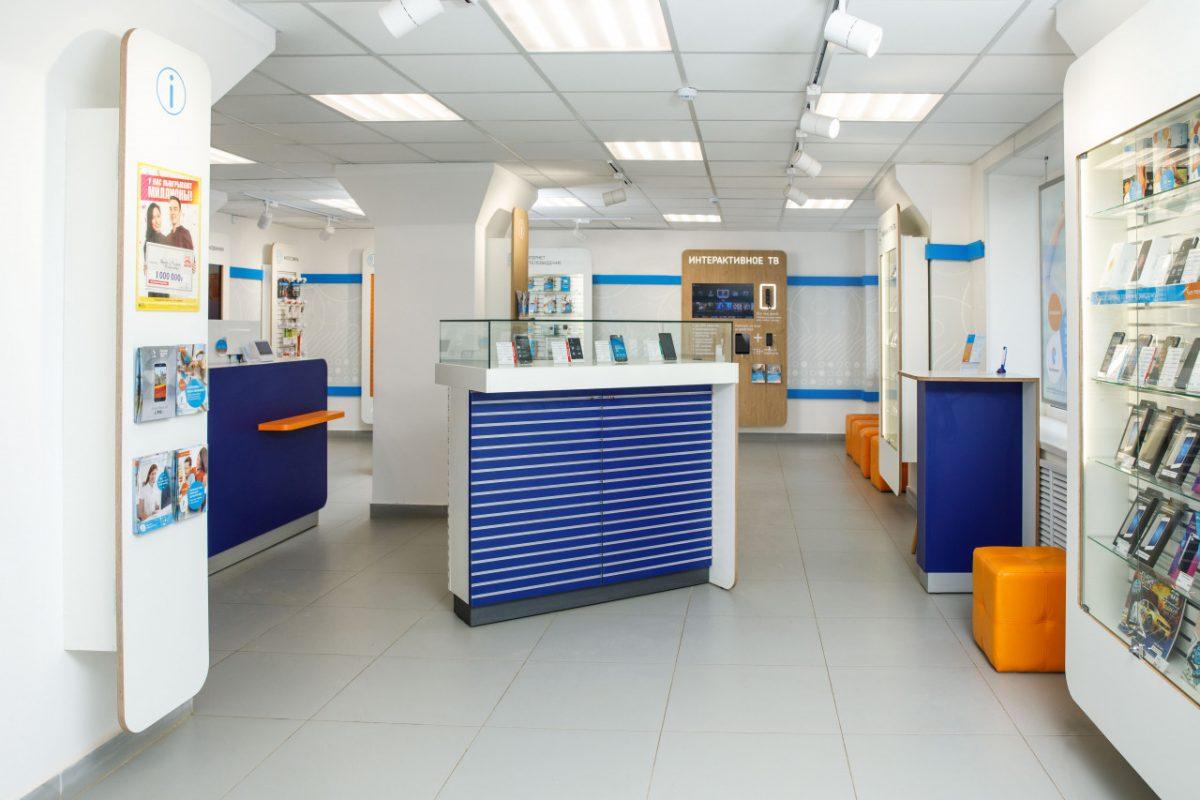 В центрах продаж и обслуживания «Ростелекома» теперь доступен электронный софт