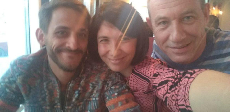 Видео: ведущий программы «Орел и решка» тусит в Астрахани