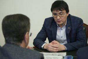 Экс-глава Наримановского района Нурлан Кандыков осужден за превышение полномочий