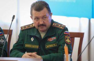 Бывший астраханский военком осужден за получение льгот по поддельному удостоверению