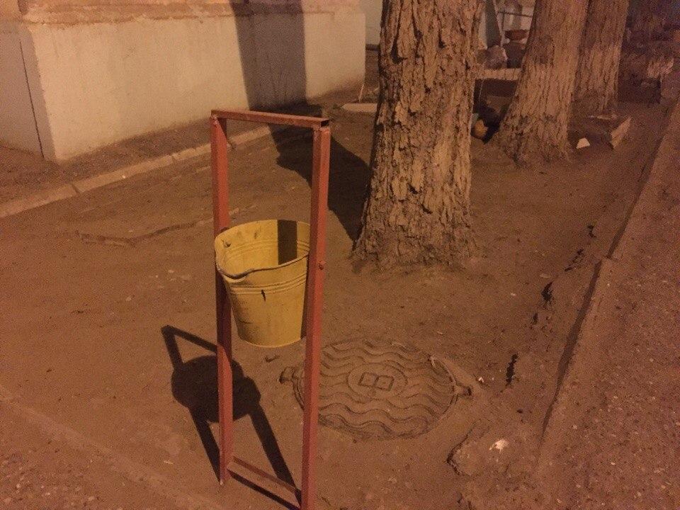 В микрорайоне Бабаевского жители сами устраивают «комфортную городскую среду»