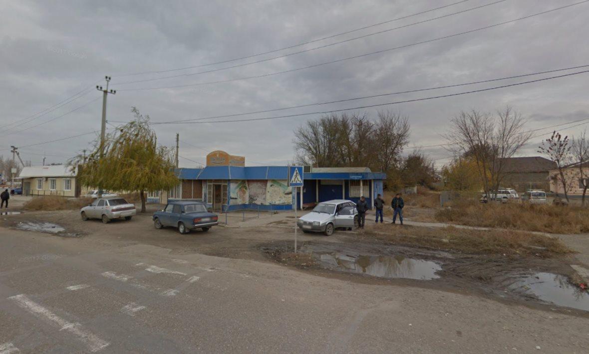 АС Восточная Бабаевского Астрахань