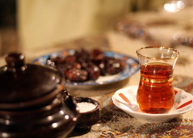 Иранцы обещают организовать производство чая в Астрахани
