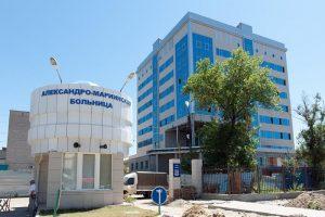 В Астрахани на карантин закрылось одно из отделений областного перинатального центра