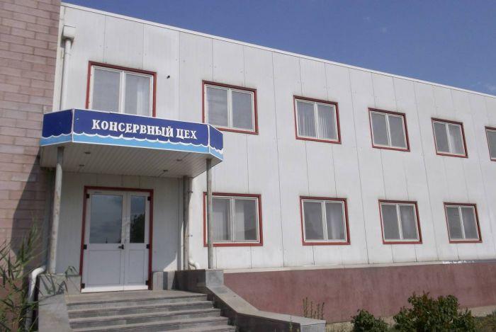 В Астраханской области продают крупный простаивающий рыбозавод
