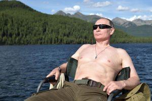 О чем астраханцы просили Владимира Путина