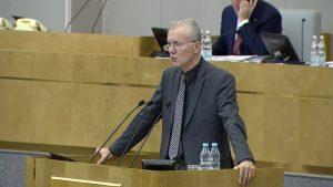 Олег Шеин: Пора вернуть льготы астраханцам