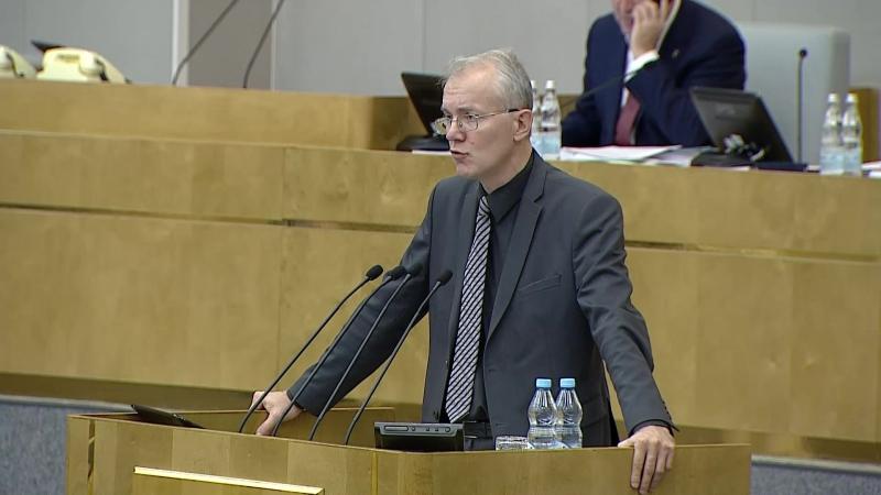 Олег Шеин решил участвовать в конкурсе на главу администрации Астрахани