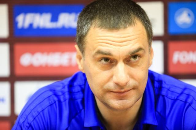 Главный тренер «Волгаря»: «Мы не знаем, что нас ждет в ближайшем будущем»