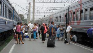 Астраханская область выбилась в лидеры по оттоку населения