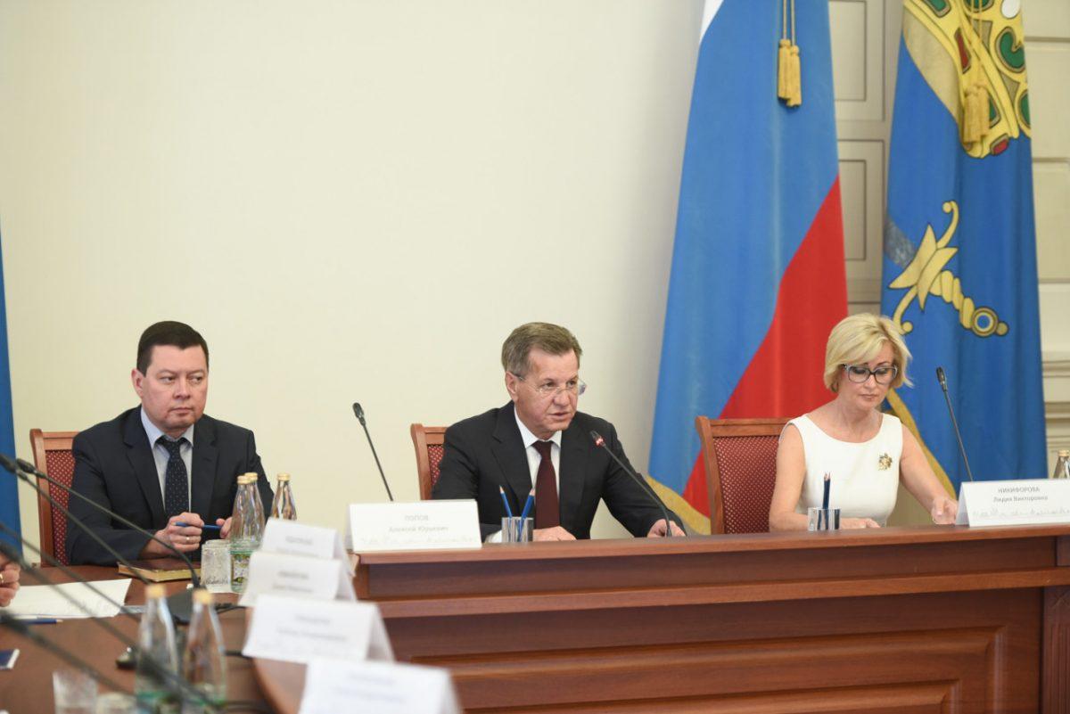 Астраханским чиновникам рассказали об экономии в сфере госзакупок