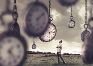Астрахань снова может ждать перевод стрелок часов