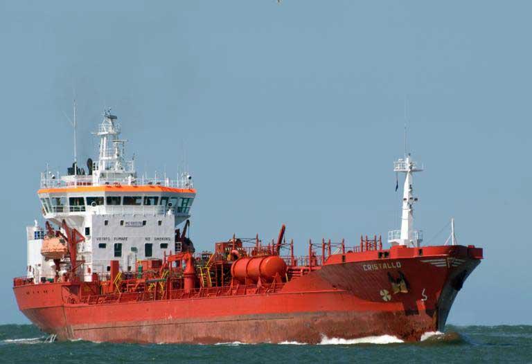 В Астрахани будут строить два новых танкера-химовоза
