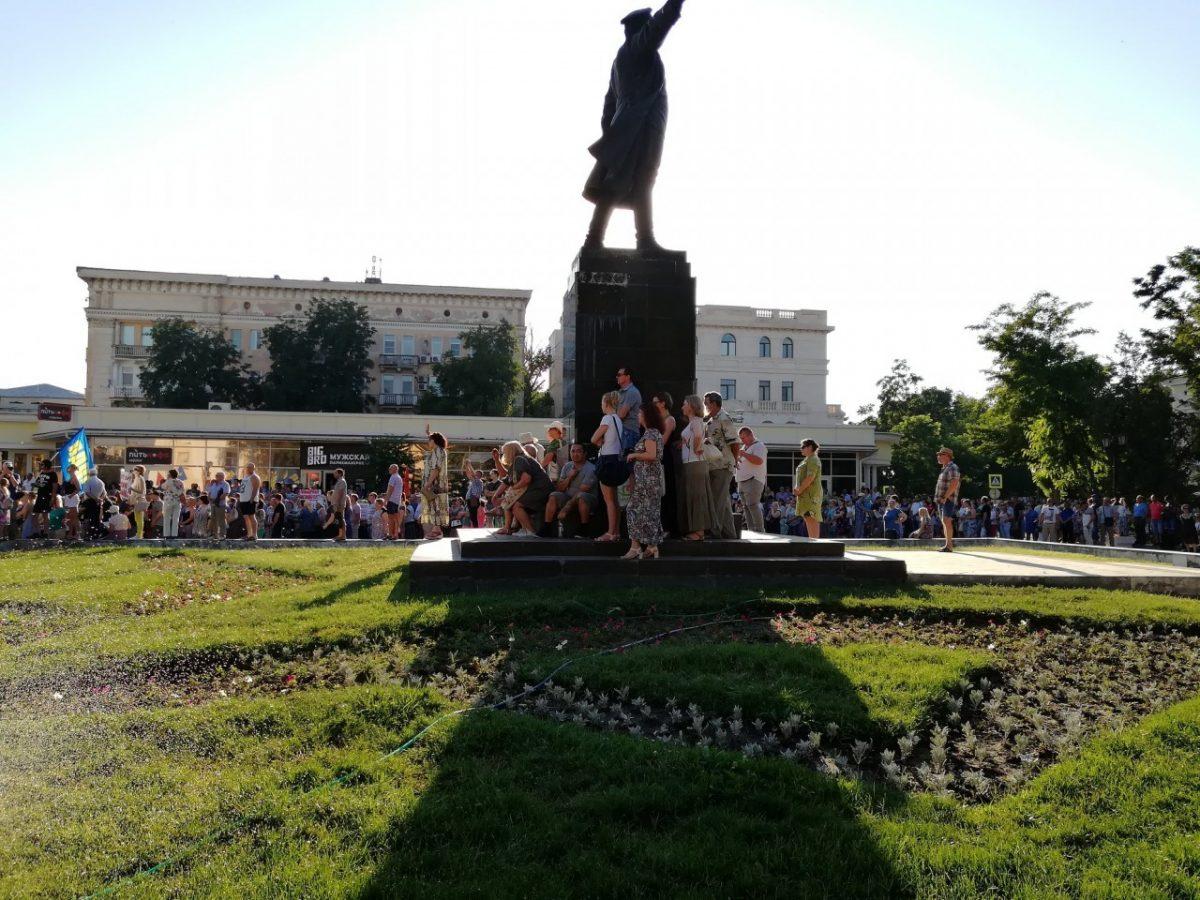 В Астрахани КПРФ проведет митинг против пенсионной реформы