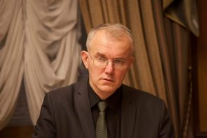 Олег Шеин заявил о своем выходе из предвыборной гонки