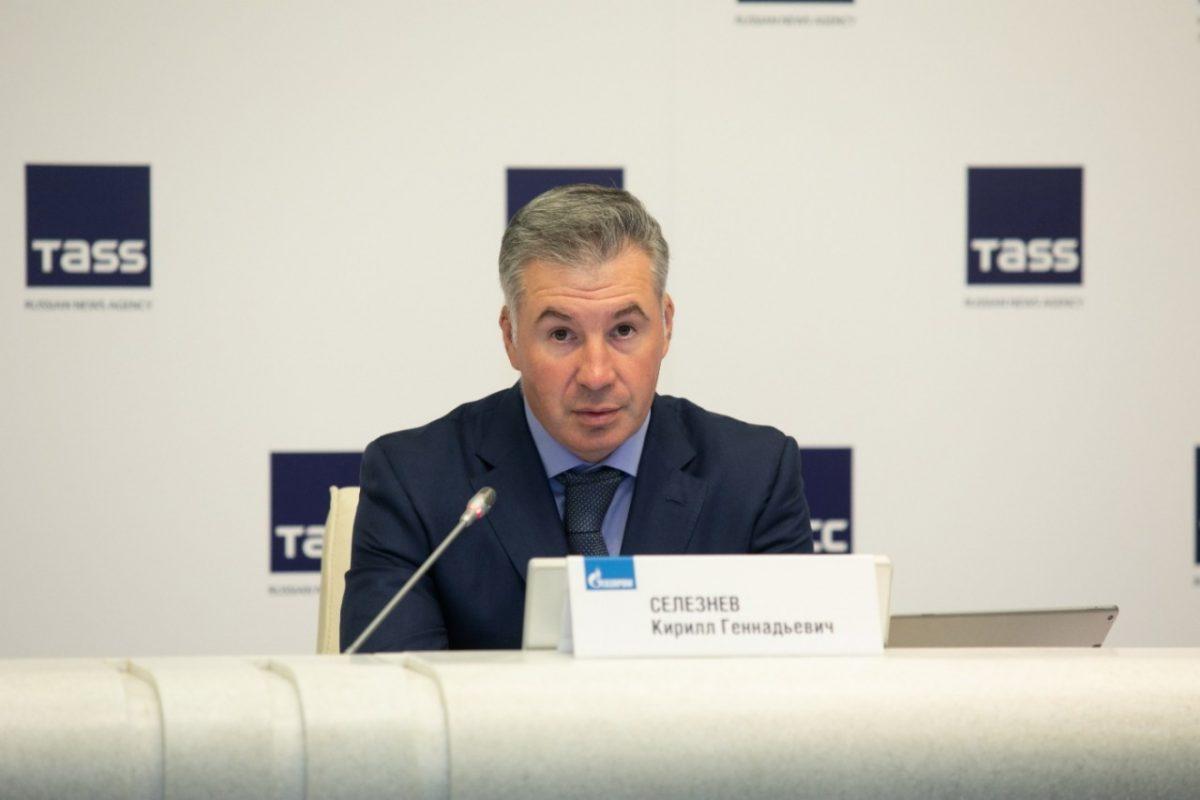 «Газпром» продолжает реализацию Программы газификации регионов РФ