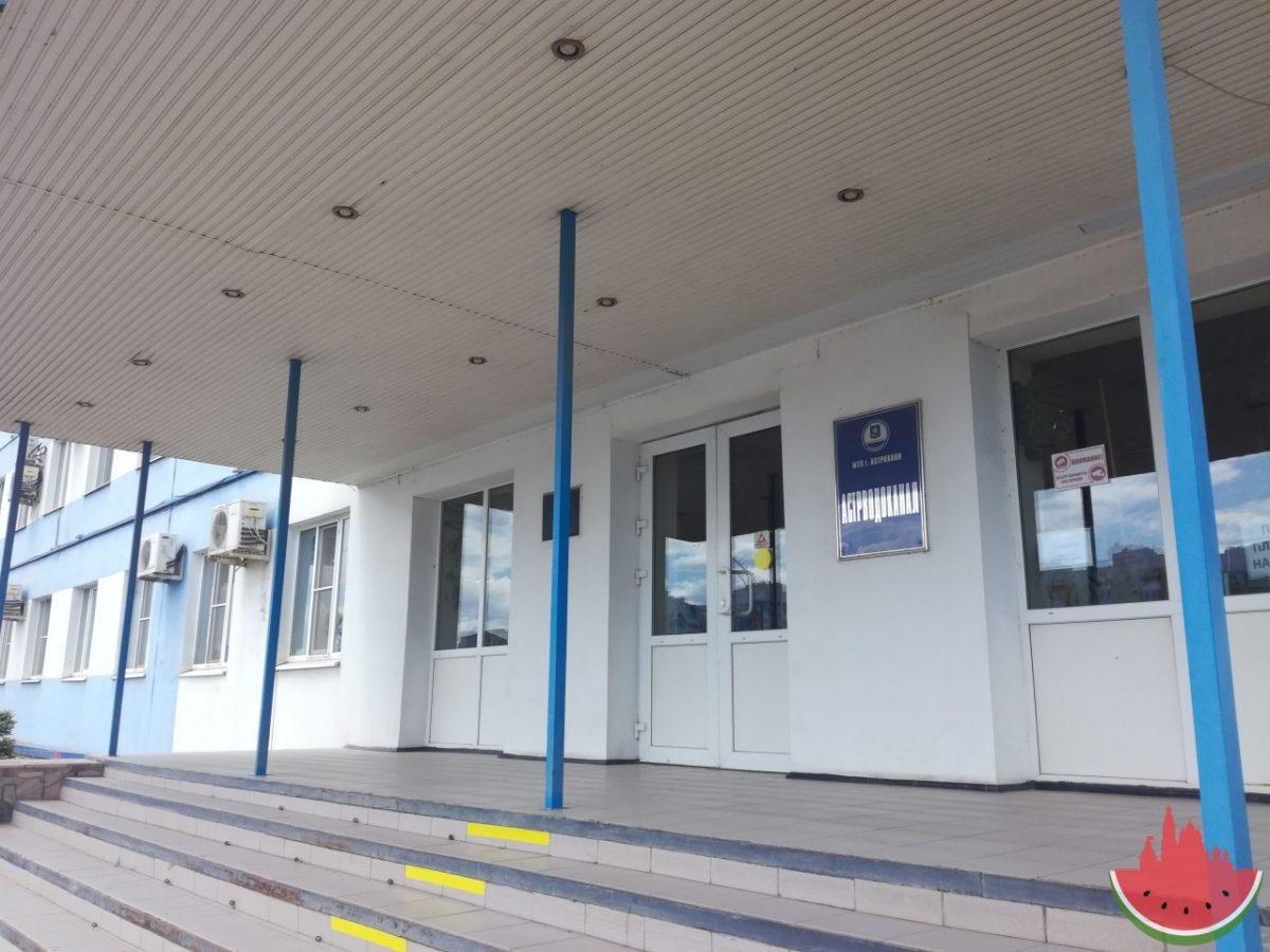 Администрация Астрахани планирует решить проблемы с водой в Зацаревье