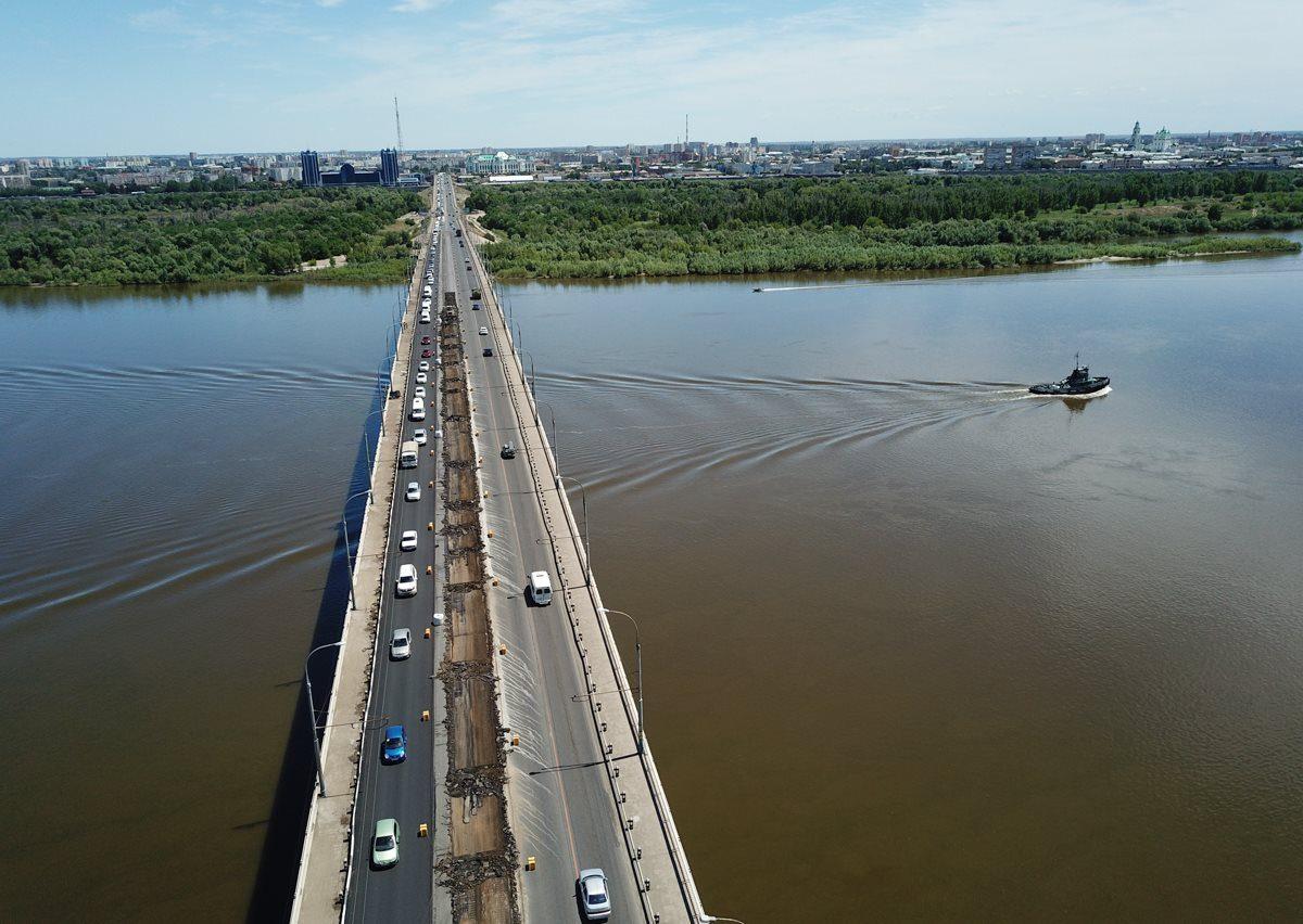 Астраханские мосты собираются массово ремонтировать за федеральные деньги