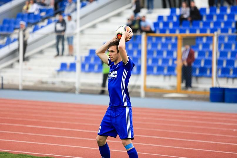 В состав «Волгаря» могут войти 20 астраханских футболистов