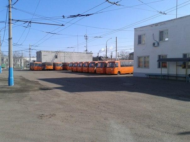 Вернутся ли автобусы Volgabus в Астрахань?