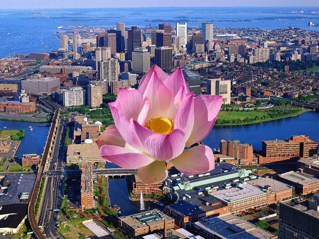 Астрахань похожа на Бостон: смотрим как устроен наш город