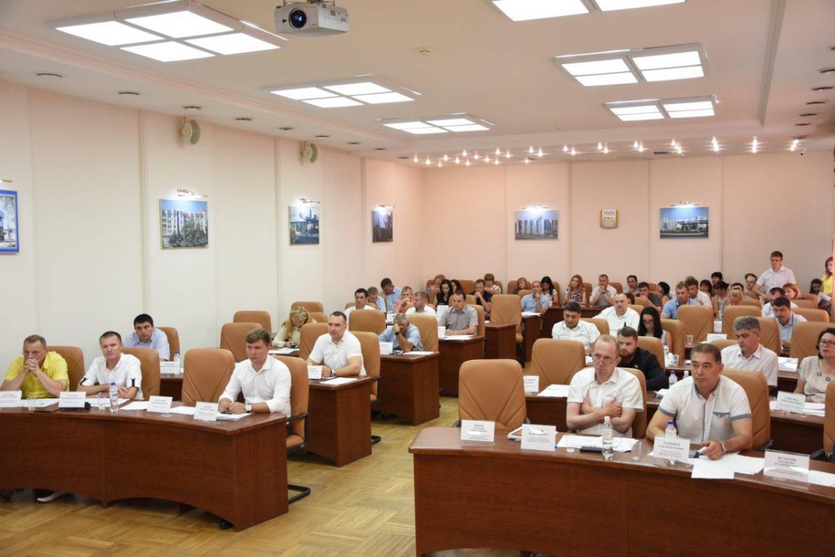 Бюджет города Астрахани увеличился на 129 миллионов рублей