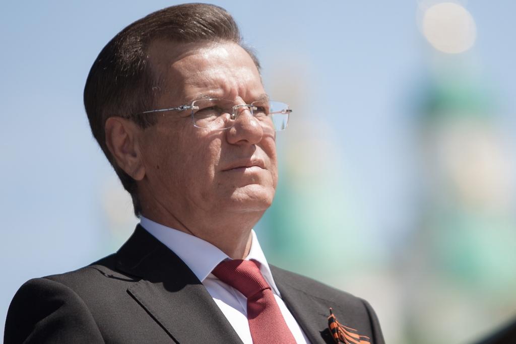 Александр Жилкин призвал широко обсуждать пенсионные изменения