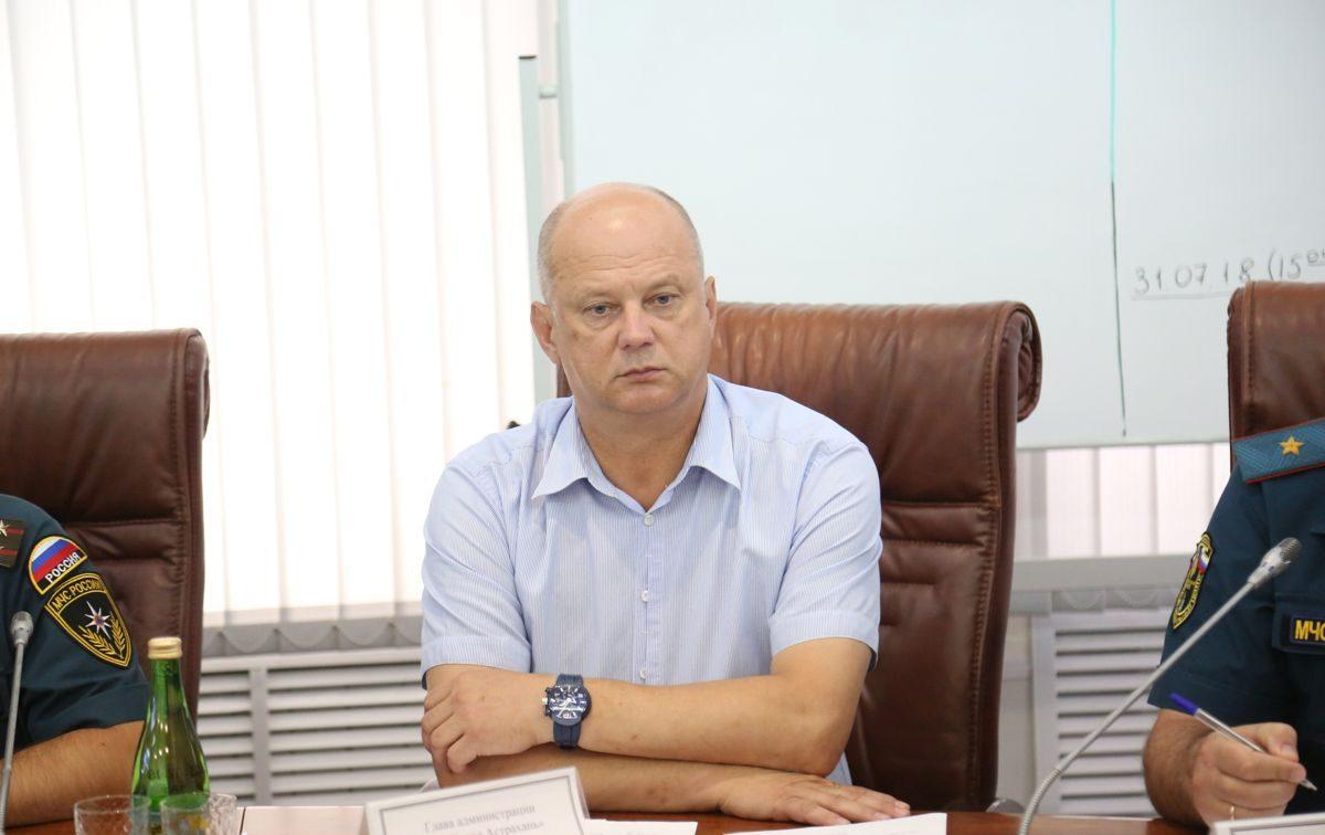 Олег Полумордвинов назначен министром строительства и ЖКХ