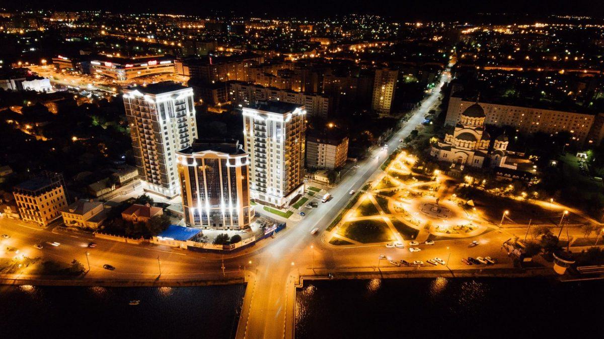 В Астрахани определили места, где будут строить микрорайоны