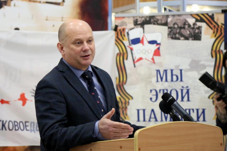 Гордума не приняла отчет главы администрации Астрахани Олега Полумордвинова