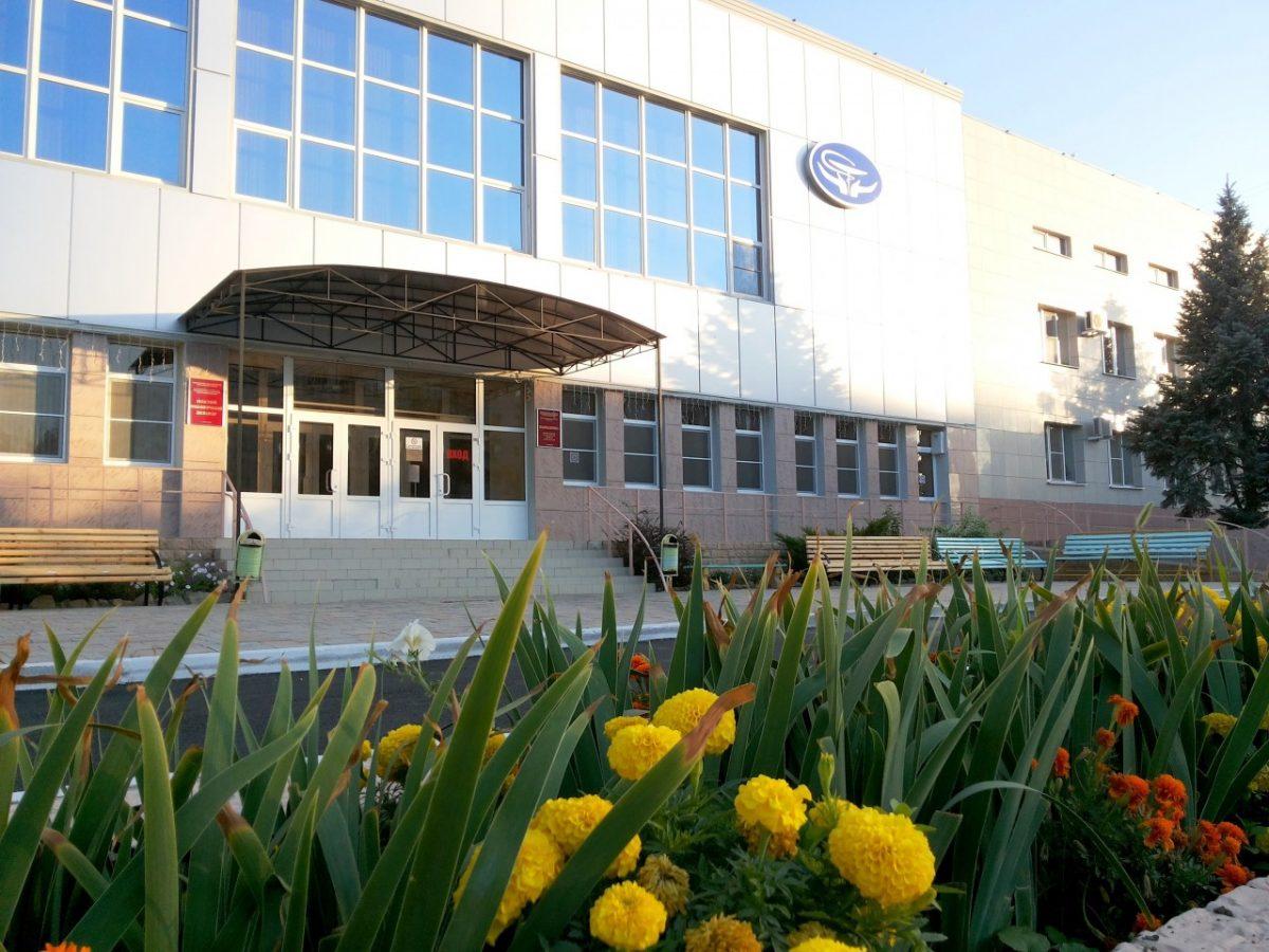 В Астраханской области построят еще один корпус онкодиспансера
