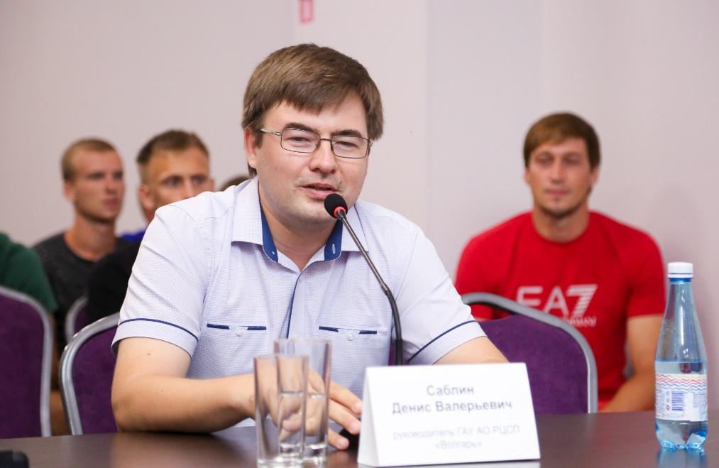 Руководитель «Волгаря» пытается рассорить Астраханскую область и «Газпром»