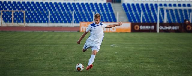 «Волгарь» потерпел поражение в Краснодаре