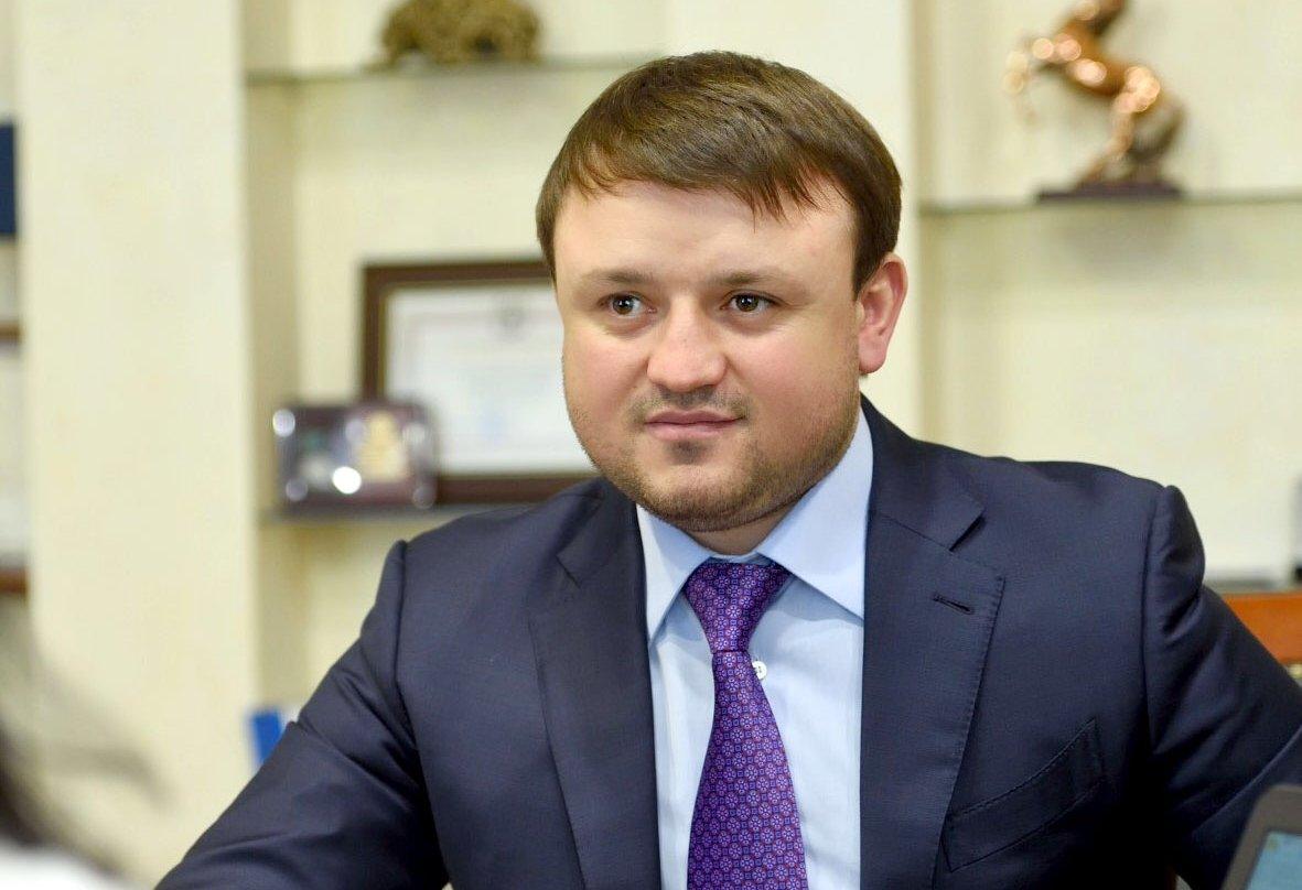 Руслан Арашуков