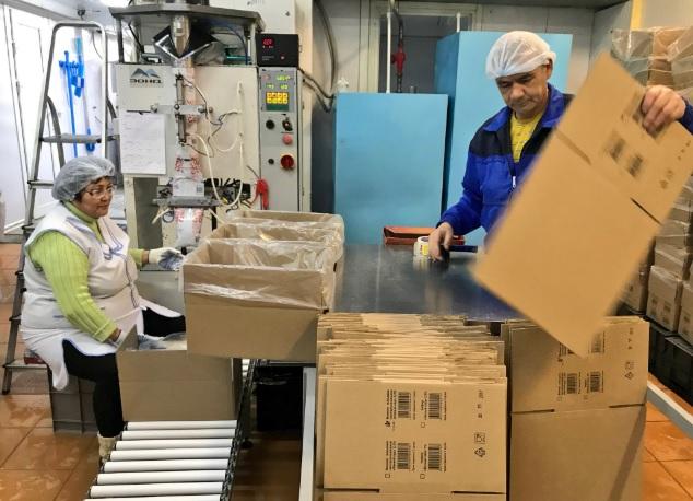 Руководство астраханского молокозавода оштрафовали за молчаливое закрытие производства