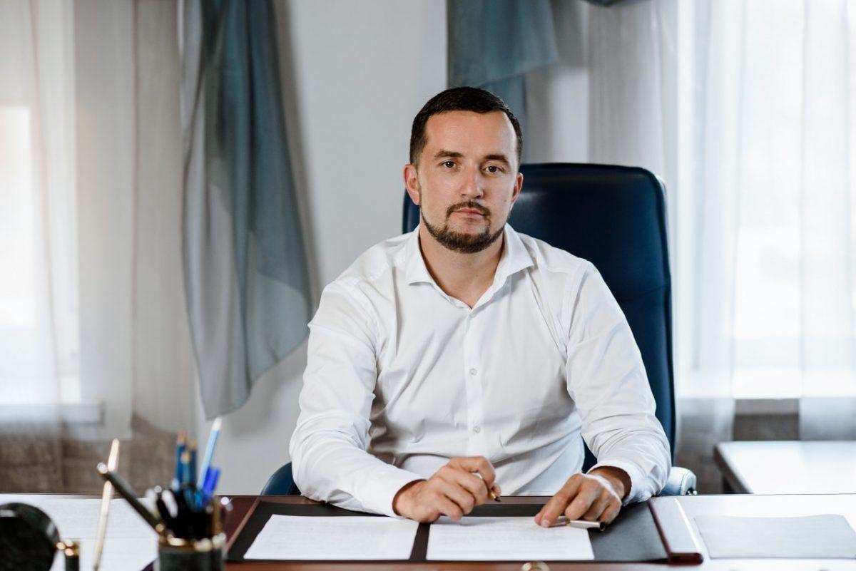 Максим Фидуров: 43% населения Астраханской области занимаются спортом