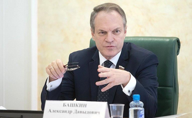 Александр Башкин: работа по защите прав пассажиров «Победы» завершилась успехом