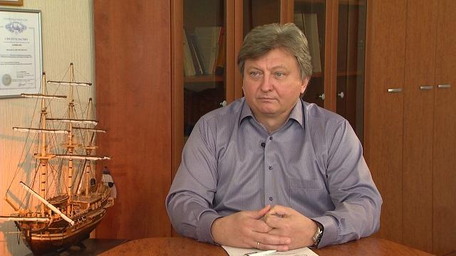 Виктор Акишкин: Пенсионный возраст надо повышать, это объективно и правильно