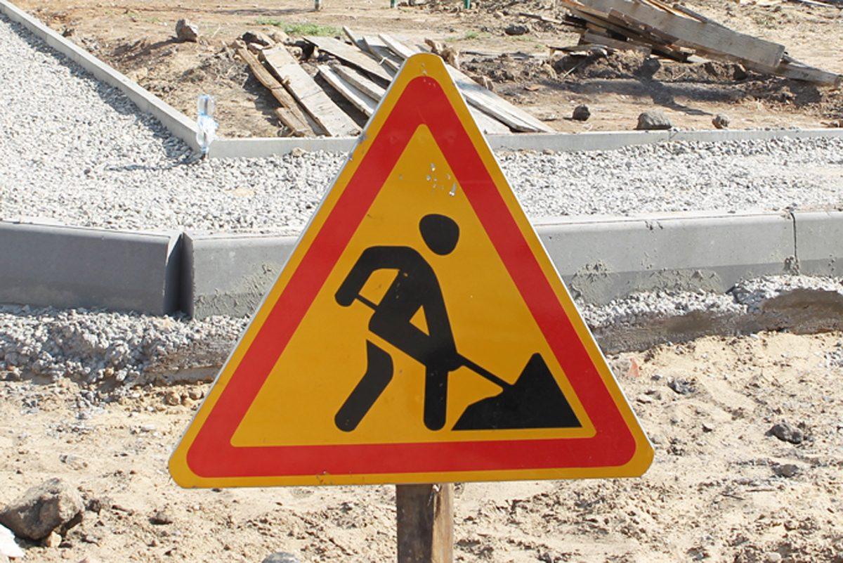В Астрахани завершены ремонтные работы на 16 улицах