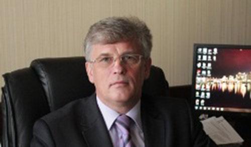 Новый министр строительства и ЖКХ пришел из администрации Астрахани