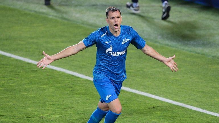 «Волгарь» сыграет с «Зенитом» из Санкт-Петербурга