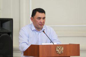 Отчет правительства Астраханской области: год кардинальных перемен