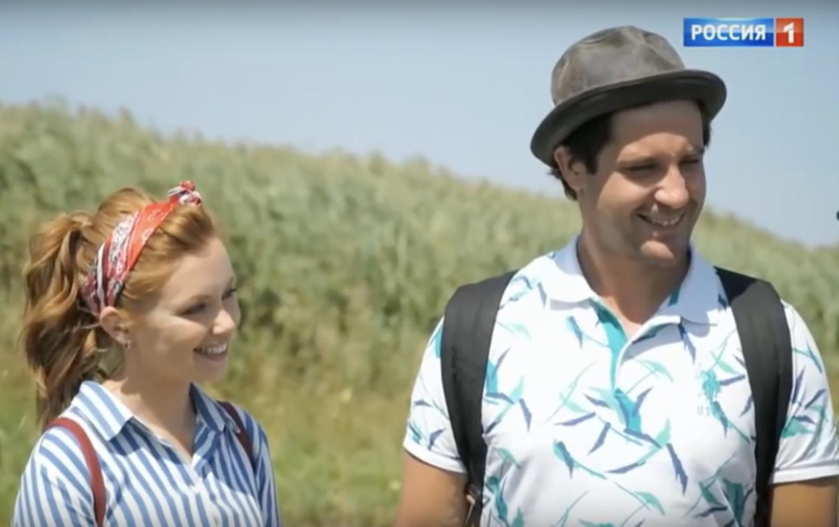 На федеральном канале вновь показали передачу про путешествие в Астраханскую область