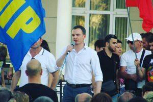Петр Кириллов призвал президента России вернуть в Астрахань нефтяные налоги
