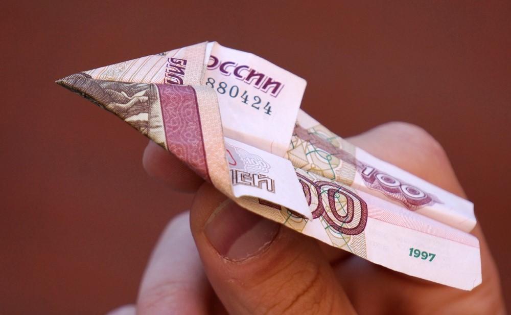 Астраханская область направила в федеральный бюджет более 50 млрд рублей налогов
